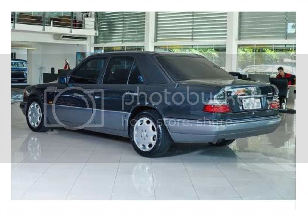 (VENDIDO) W124 E420 1994 - R$ 54.900,00 Image_zps9b427bac