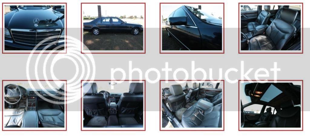 W140 S500 preta 1997 de Brasília Tela2_zps9106a571