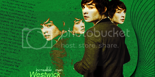Chall nº11 - Banner- Color & Caracteristicas BannerEdWestwick