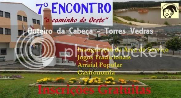 7º Encontro CAS AS_Outeiro