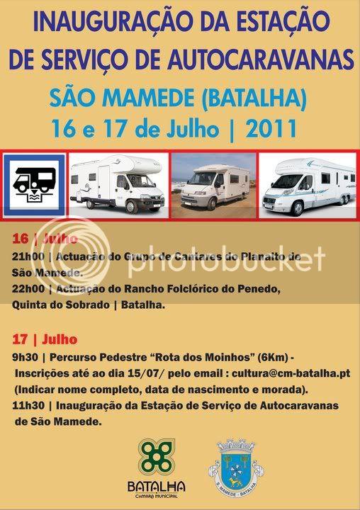 Área de Serviço de São Mamede - Batalha AS_SoMamede