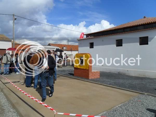 Área de Serviço para Autocaravanas do Lousal - Grândola SAM_0215