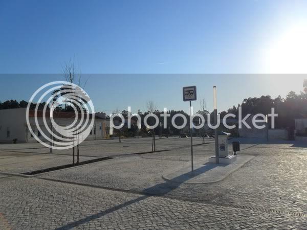 Área de Serviço de São Mamede - Batalha SAM_0922