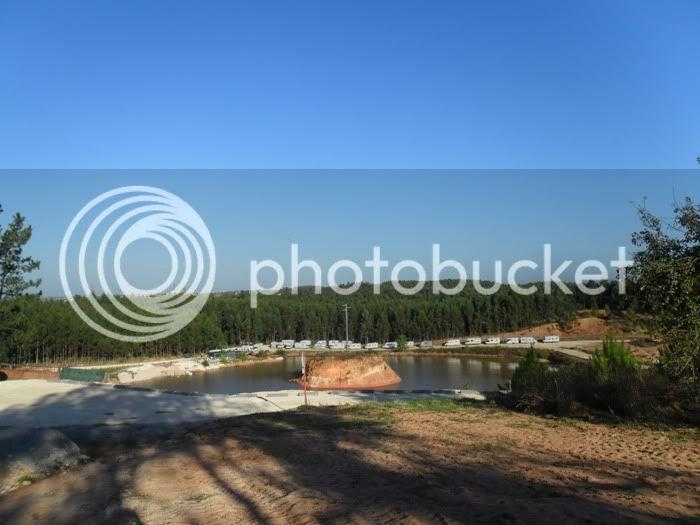 Inauguração da àrea de Serviço para autocaravanas de Outeiro da Cabeça - Torres Vedras SAM_2685