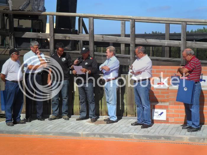 Inauguração da àrea de Serviço para autocaravanas de Outeiro da Cabeça - Torres Vedras SAM_2701