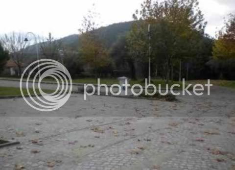 Área de Serviço de Vila Velha de Ródão VVdeRdo