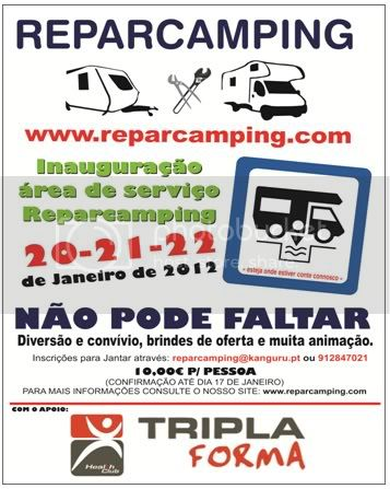 AS na empresa Reparcamping no Porto Reparcamping_-_CONVITE-1