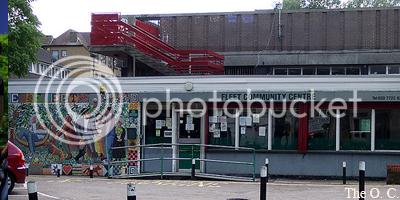 Community Center 24