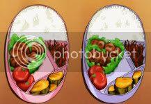 [Wiki] Ẩm thực trong Anime Animefoodsbento