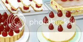 [Wiki] Ẩm thực trong Anime Animefoodsstrawbrryck
