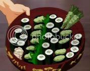 [Wiki] Ẩm thực trong Anime Animefoodssushi4