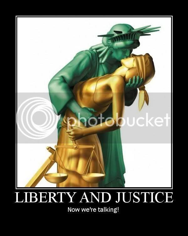 Funny S&!T V2. LibertyandJustice