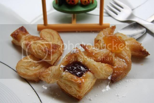 [Pháp - French][Recipe] Puff Pastry - Bột bánh ngàn lớp IMG_1530