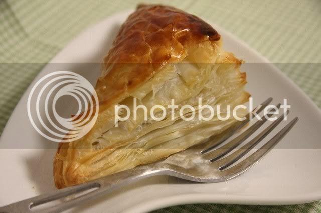 [Pháp - French][Recipe] Puff Pastry - Bột bánh ngàn lớp IMG_1600
