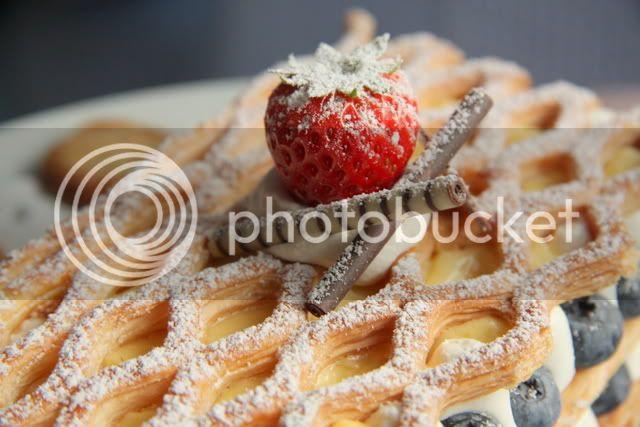 [Pháp - French][Recipe] Puff Pastry - Bột bánh ngàn lớp IMG_7478