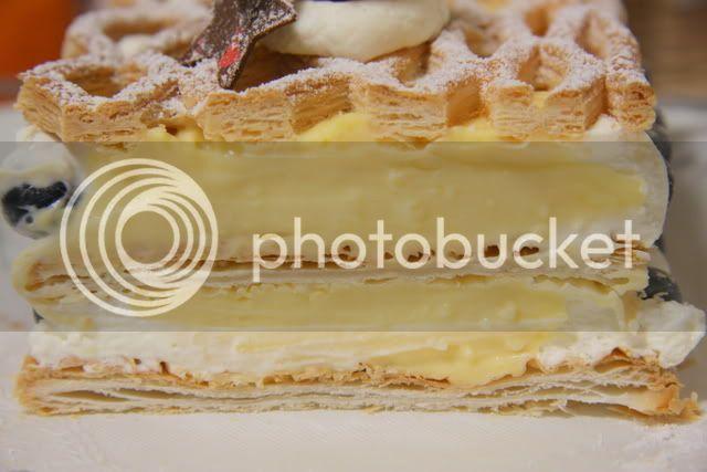 [Pháp - French][Recipe] Puff Pastry - Bột bánh ngàn lớp IMG_7490