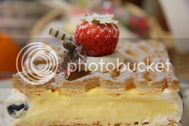 [Pháp - French][Recipe] Puff Pastry - Bột bánh ngàn lớp IMG_7492