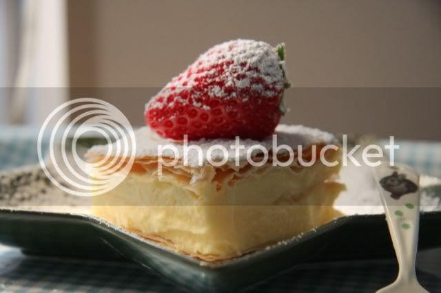 [Pháp - French][Recipe] Puff Pastry - Bột bánh ngàn lớp IMG_8671