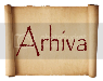 Arhiva formului
