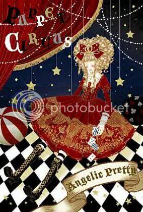 Circus Lolita ~ - Page 3 Circus01