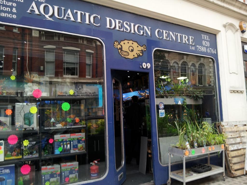 Tienda en Londres - Aquatic Design Centre 20130912_180212_zpsd19033cb
