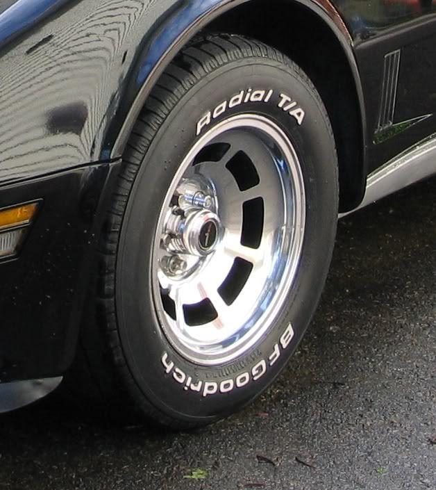 Largeur de roue idéale? Roue