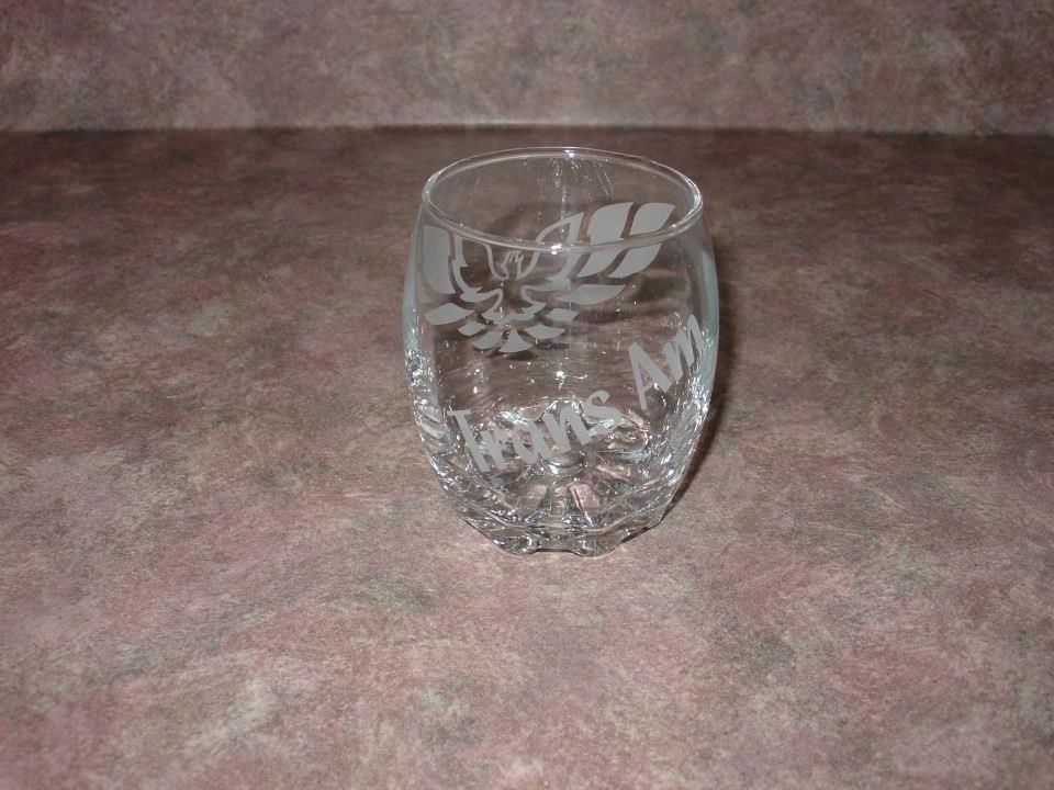 Articles de verre avec dessin au jet de sable Transam1_zpse732248d