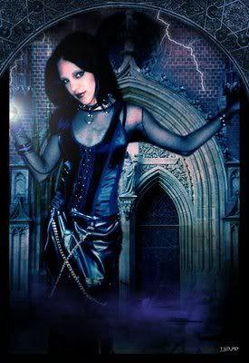 Meredith's  Picture Gothic-Girls-In-Dark-Art-1