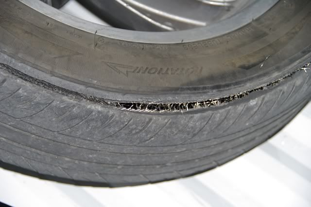 New users Tire