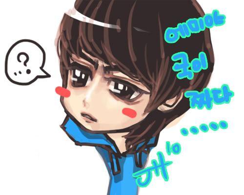 SHINee Cute Fanarts B9cec8a3b3abbcad3nakisa