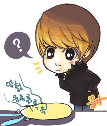 SHINee Cute Fanarts Efefefe1copynakisaru