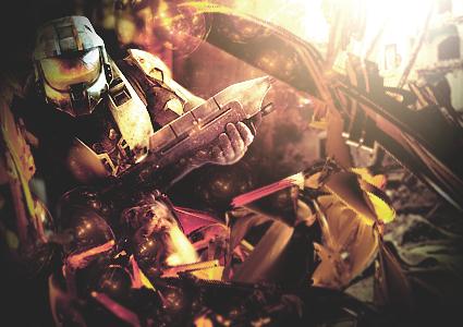Bueno el Admin llegó XD Halo2V3