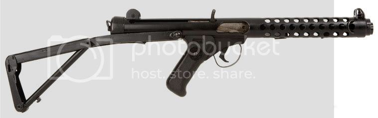 Sterling Mark IV L2A2 020