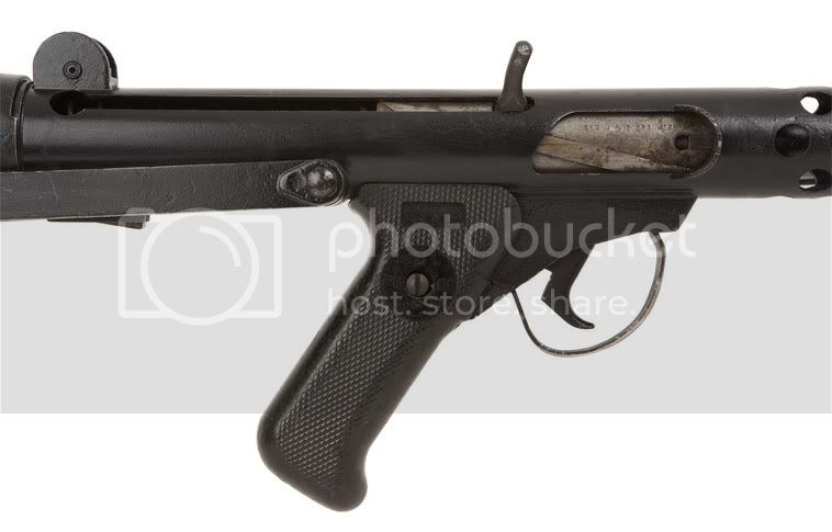 Sterling Mark IV L2A2 022