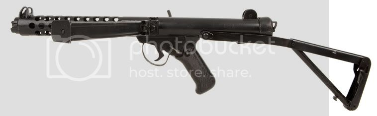 Sterling Mark IV L2A2 025