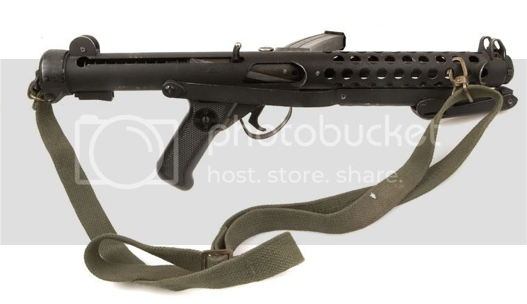 Sterling Mark IV L2A2 031