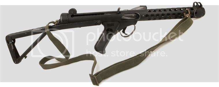 Sterling Mark IV L2A2 035