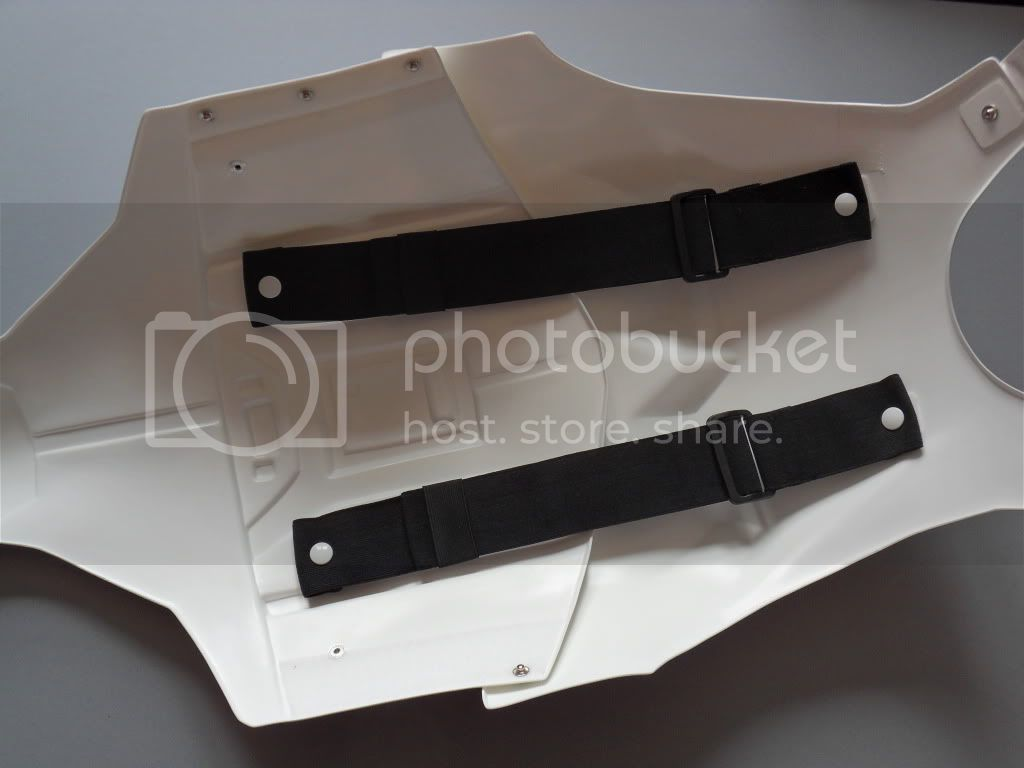 Top Tip: Adjustable torso strapping. SDC10017