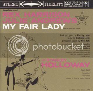 My Fair Lady (Original London Cast) (1985) Fairlady