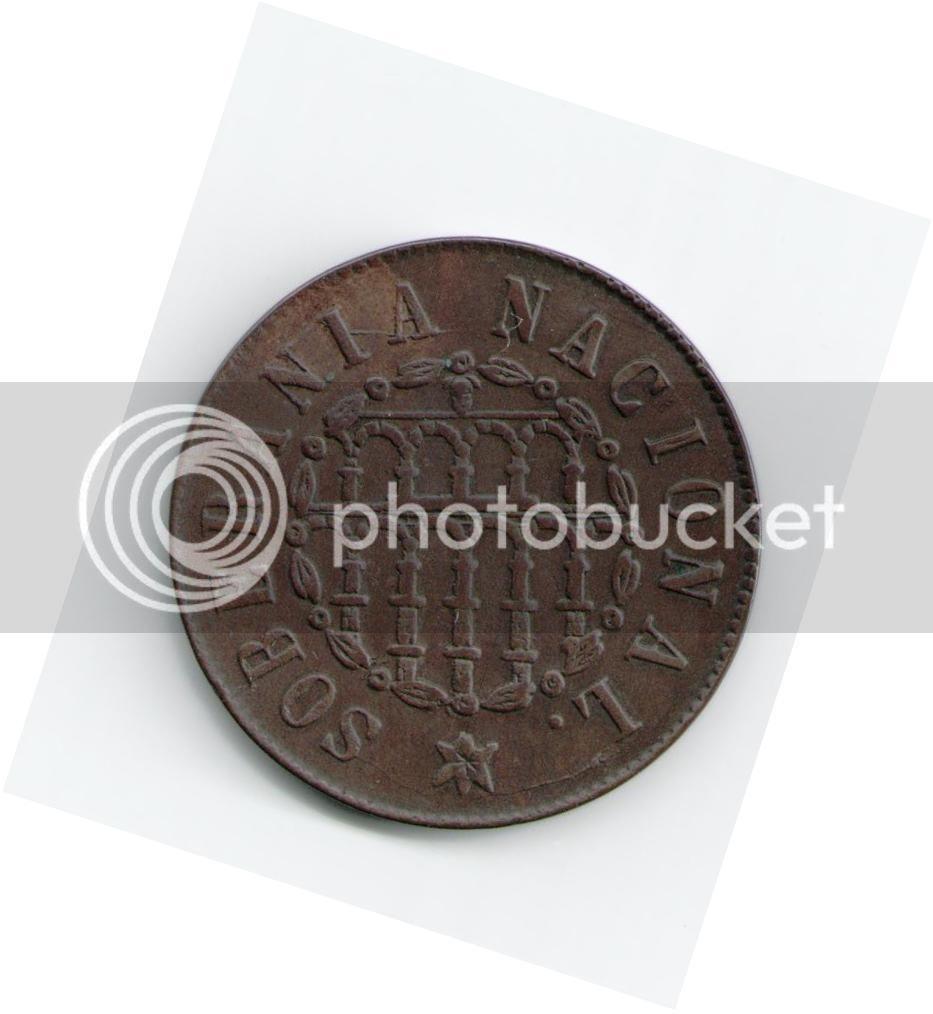 25 milésimas de escudo Gobierno Provisional 1868 Oie_523859sfyRFIKq_zpsn2nwngev