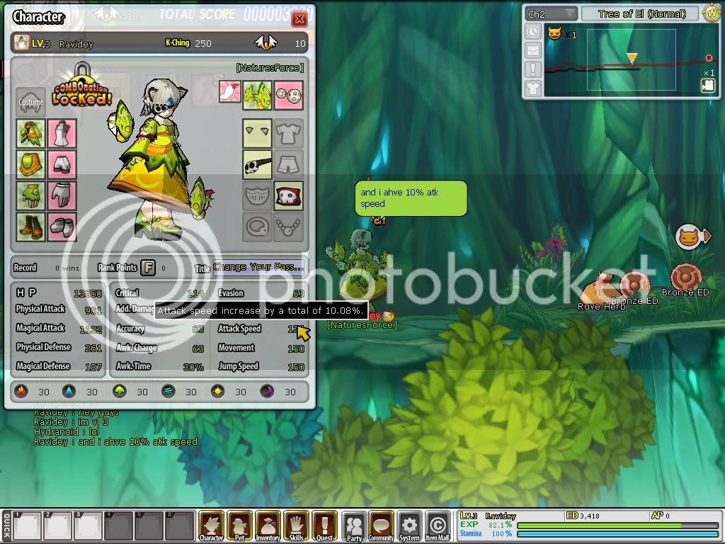 Level 3 Eve and i had 10% atk Speed SC_2012-03-1811-20-54-921