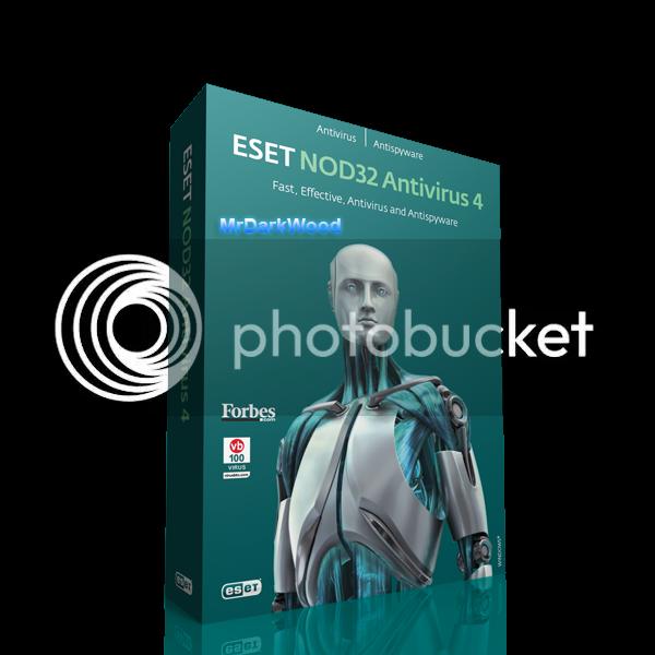 NOD32 V3 Full En Español 1 Link ESETCaratula