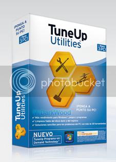 Tunes Up 2011 Español 1 Link TunesUp