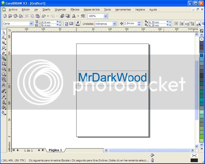 Corel Draw X3 Portable Full 1 Link FS CorelDrawlx3Portable1