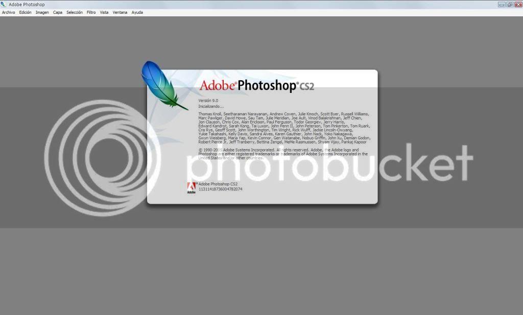 Adobe Photo Shop Cs 2 Portable 1 Link Fs 1-3