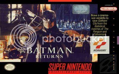 Los Mejores 100 juegos de Super Nintendo en Portables PC BatmanReturnsUSApril1993front