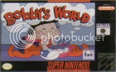 Los Mejores 100 juegos de Super Nintendo en Portables PC Bobby20s20World
