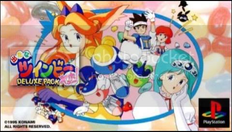 [PSX-PSP] Detana Twinbee Yahoo! Deluxe Pack (NTSC-Japonés) [DD] CoverPSX-PSPDeetanaICR
