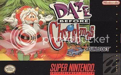 Los Mejores 100 juegos de Super Nintendo en Portables PC DazeBeforeChristmas