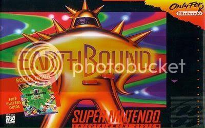 Los Mejores 100 juegos de Super Nintendo en Portables PC EarthBound